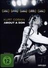 KURT COBAIN - ABOUT A SON (OMU) - DVD - Musik