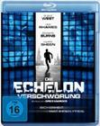 DIE ECHELON-VERSCHWÖRUNG - BLU-RAY - Thriller & Krimi