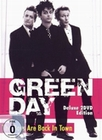 GREEN DAY - THE BOYS ARE BACK IN TOWN [2 DVDS] - DVD - Musik