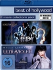 HELLBOY - BEST OF HOLLYWOOD [2 BRS] - BLU-RAY - Action
