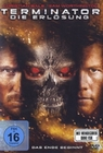 TERMINATOR - DIE ERLSUNG - DVD - Science Fiction