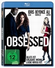 OBSESSED - BLU-RAY - Thriller & Krimi