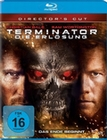 TERMINATOR - DIE ERLSUNG [DC] - BLU-RAY - Science Fiction