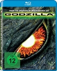 GODZILLA - BLU-RAY - Science Fiction