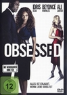 OBSESSED - DVD - Thriller & Krimi