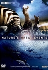 NATURE`S GREAT EVENTS [2 DVDS] - DVD - Erde & Universum