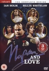 NAPOLEON AND LOVE - THE COMPLETE SERIES [3 DVDS - DVD - Unterhaltung