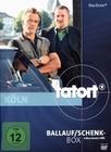 TATORT - BALLAUF/SCHENK-BOX [4 DVDS] - DVD - Thriller & Krimi