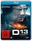 DIAMOND 13 - BLU-RAY - Action