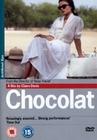 CHOCOLAT - VERBOTENE SEHNSUCHT - DVD - Unterhaltung