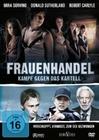 FRAUENHANDEL - KAMPF GEGEN DAS KARTELL - DVD - Thriller & Krimi