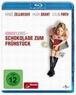 BRIDGET JONES - SCHOKOLADE ZUM FRÜHSTÜCK - BLU-RAY - Komödie