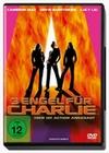 DREI ENGEL FÜR CHARLIE - DVD - Action