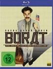 BORAT - BLU-RAY - Komödie