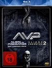 ALIEN VS. PREDATOR 1+2 [2 BRS] - BLU-RAY - Horror