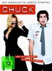 CHUCK - STAFFEL 1 [4 DVDS] - DVD - Komödie