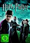 HARRY POTTER UND DER HALBBLUTPRINZ - DVD - Fantasy