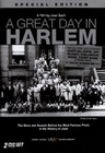 A GREAT DAY IN HARLEM [2 DVDS] - DVD - Musik