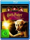 HARRY POTTER UND DIE KAMMER DES... (+ DIG. COPY) - BLU-RAY - Fantasy