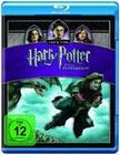 HARRY POTTER UND DER FEUERKELCH (+ DIG. COPY) - BLU-RAY - Fantasy