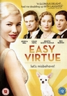 EASY VIRTUE - DVD - Komdie