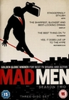 MAD MEN - SEASON 2 [3 DVDS] - DVD - TV-Serie