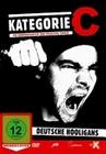 KATEGORIE C - DEUTSCHE HOOLIGANS - DVD - Sozial- & Gesellschaftskritisches