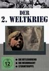 DER 2. WELTKRIEG TEIL 1 - DIE HITLERJUGEND - DVD - Geschichte