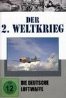 DER 2. WELTKRIEG TEIL 4 - DIE DEUTSCHE LUFTWAFFE - DVD - Geschichte