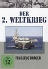 DER 2. WELTKRIEG TEIL 7 - FLUGZEUGTRÄGER - DVD - Geschichte