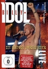 BILLY IDOL - IN SUPER OVERDRIVE/LIVE - DVD - Musik