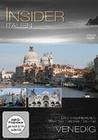 INSIDER - ITALIEN: VENEDIG - DAS FASZINIERENDE.. - DVD - Reise