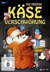DIE GROSSE KÄSEVERSCHWÖRUNG - DVD - Kinder