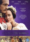 THE YOUNG VICTORIA - DVD - Unterhaltung