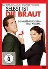 SELBST IST DIE BRAUT - DVD - Komödie