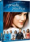 PRIVATE PRACTICE - STAFFEL 2 [6 DVDS] - DVD - Unterhaltung