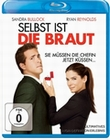 SELBST IST DIE BRAUT - BLU-RAY - Komdie
