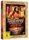 DIE ZAUBERER VOM WAVERLY PLACE/DER FILM - EXT.ED - DVD - Kinder