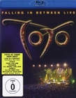 TOTO - FALLING IN BETWEEN/LIVE - BLU-RAY - Musik