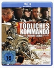 TÖDLICHES KOMMANDO - THE HURT LOCKER - BLU-RAY - Kriegsfilm