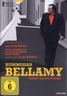 KOMMISSAR BELLAMY - MORD ALS SOUVENIR - DVD - Thriller & Krimi