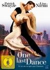 ONE LAST DANCE - DVD - Unterhaltung