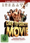 DAS 10 GEBOTE MOVIE [SE] [2 DVDS] - DVD - Komödie