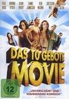 DAS 10 GEBOTE MOVIE - DVD - Komödie