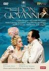 MOZART - DON GIOVANNI - DVD - Musik
