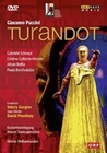 GIACOMO PUCCINI - TURANDOT - DVD - Musik