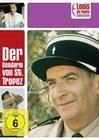 DER GENDARM VON ST. TROPEZ - DVD - Komödie