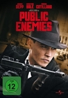 PUBLIC ENEMIES - DVD - Thriller & Krimi