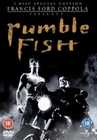 RUMBLE FISH [SE] [2 DVDS] - DVD - Thriller & Krimi