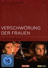 VERSCHWÖRUNG DER FRAUEN - ARTHAUS COLLECTION - DVD - Komödie